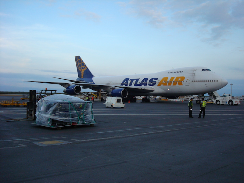 Atlas-Air