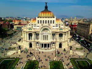 Salas de Concierto y Museos